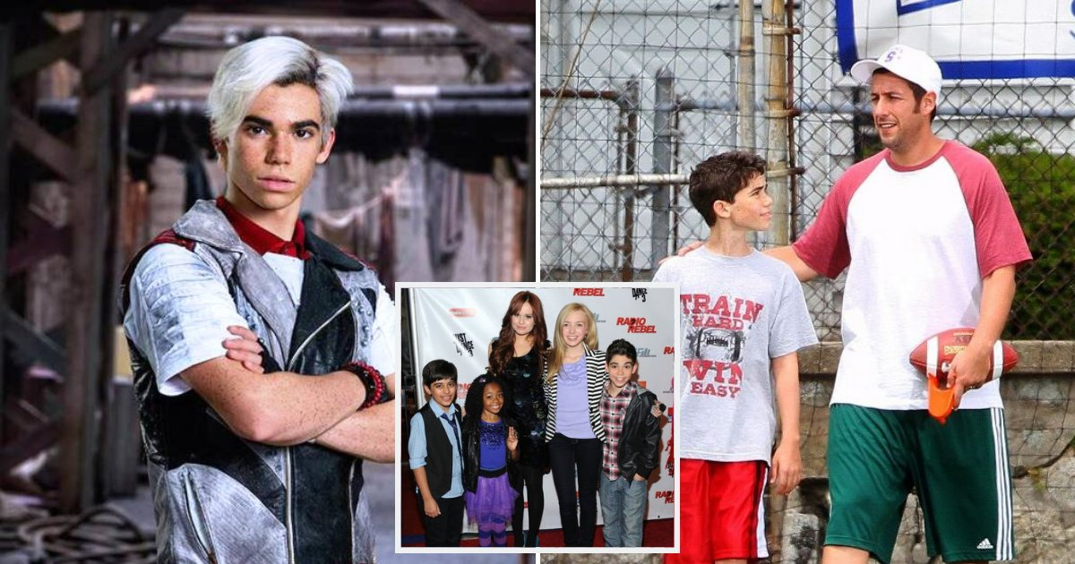 boyce6.png?resize=412,232 - Disney Actor 20-Year-Old Cameron Boyce Passed Away At The Age Of 20