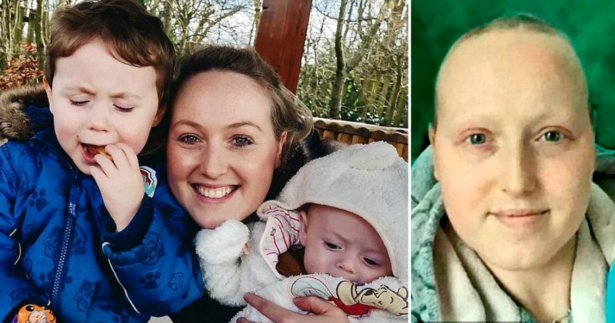 boyle6.png?resize=412,232 - Une mère de deux enfants a subi des chimiothérapies inutiles après que les médecins lui aient diagnostiqué à tort un cancer du sein