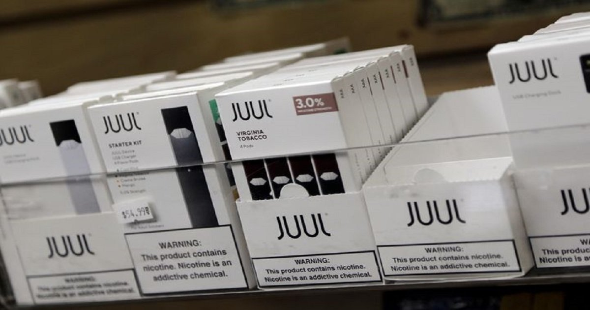 c3.jpeg?resize=412,232 - The CEO Of E-Cigarette Maker Juul Apologized To Parents Of Teens Who Use His Company's Products