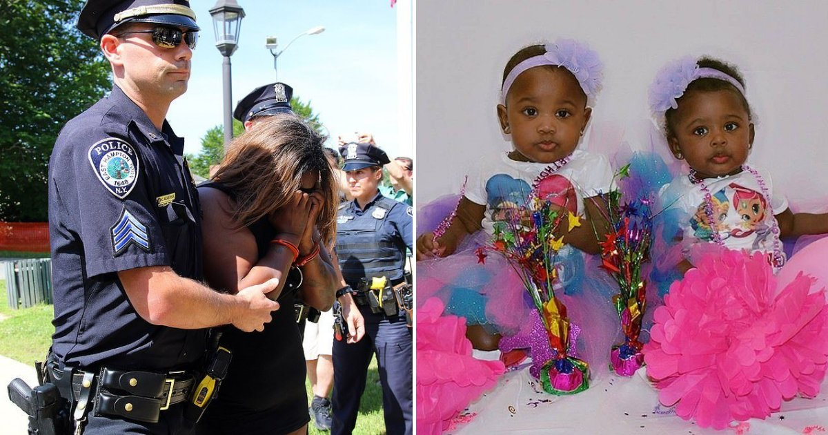 campbell6.png?resize=412,232 - 24-Year-Old Mother Arrested After Taking The Lives Of Her Two Young Daughters
