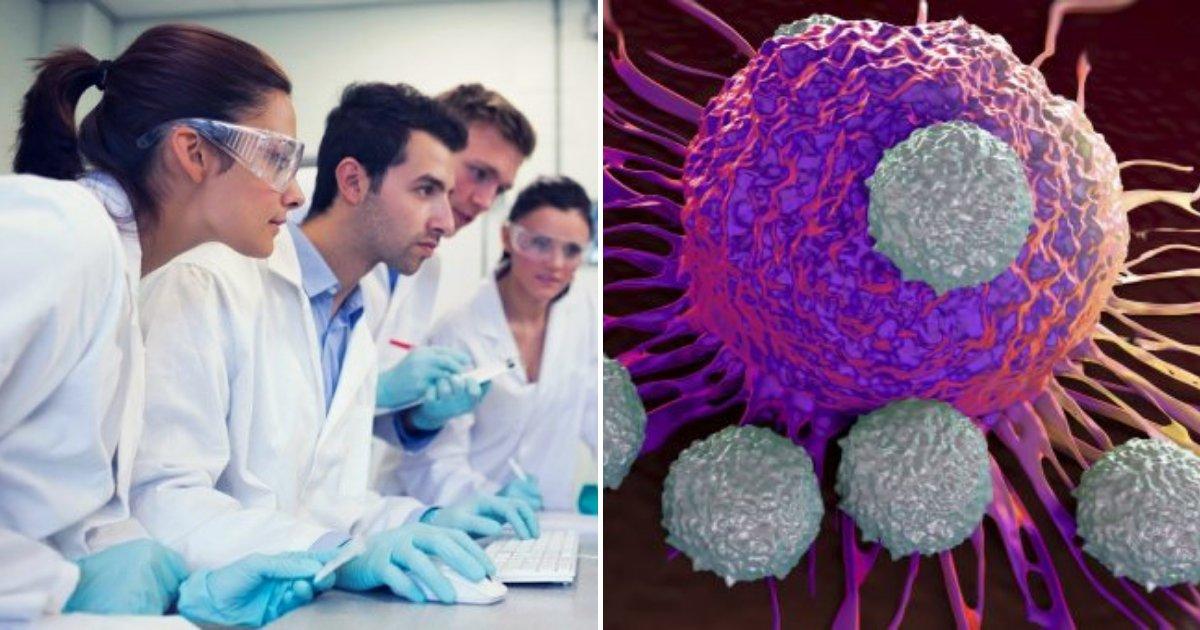 cancer5.png?resize=1200,630 - Des médecins développent un médicament pouvant potentiellement piéger et détruire les cellules cancéreuses