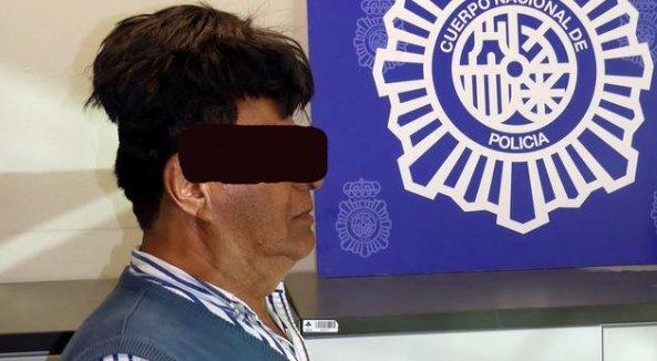 capture decran 2019 07 17 a 18 20 41.png?resize=412,232 - Un colombien se fait arrêter avec 500g de cocaïne sous sa perruque