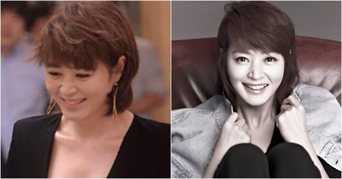 collage 47.png?resize=412,232 - 어머니 '빚투' 이후 재조명된 '김혜수' 동창이 밝힌 과거