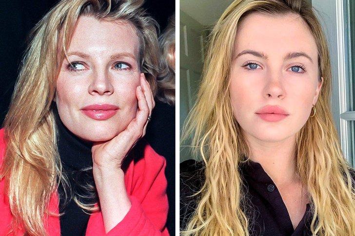 Como são os filhos das mulheres mais bonitas do nosso tempo (a filha de Irina Shayk e Bradley Cooper é um charme)