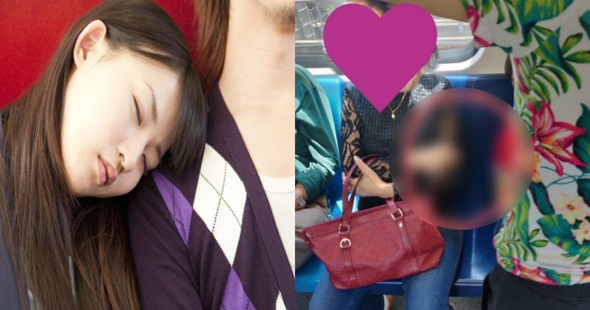 crazy.png?resize=1200,630 - 地下鉄で隣の座席の子供にもたれかかられ、イライラした女がとった行動が衝撃的…