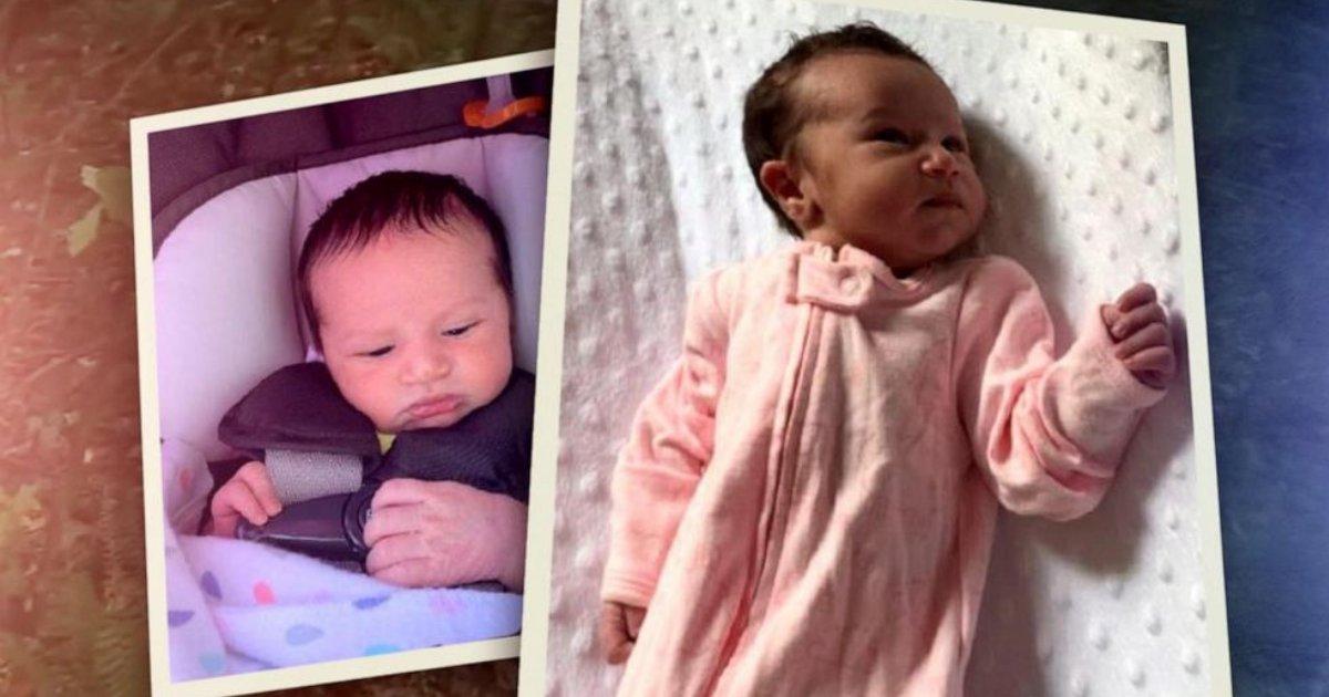De Nombreuses Personnes Souhaitent Adopter Le Bebe Retrouve Dans Un Sac En Plastique En Georgie Vonjour