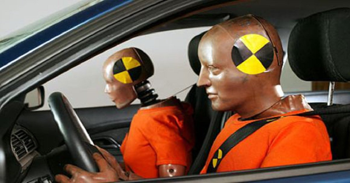 d3 10.jpg?resize=412,232 - Scientists Revealed Women May Be At A Greater Risk Of Injury In Car Crashes Due To The Non-Representative Test Dummies