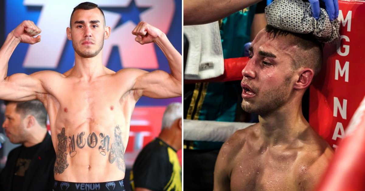 dadashev5.png?resize=412,232 - Boxer Maxim Dadashev, 28, Passed Away From Head Injuries Sustained In Fight