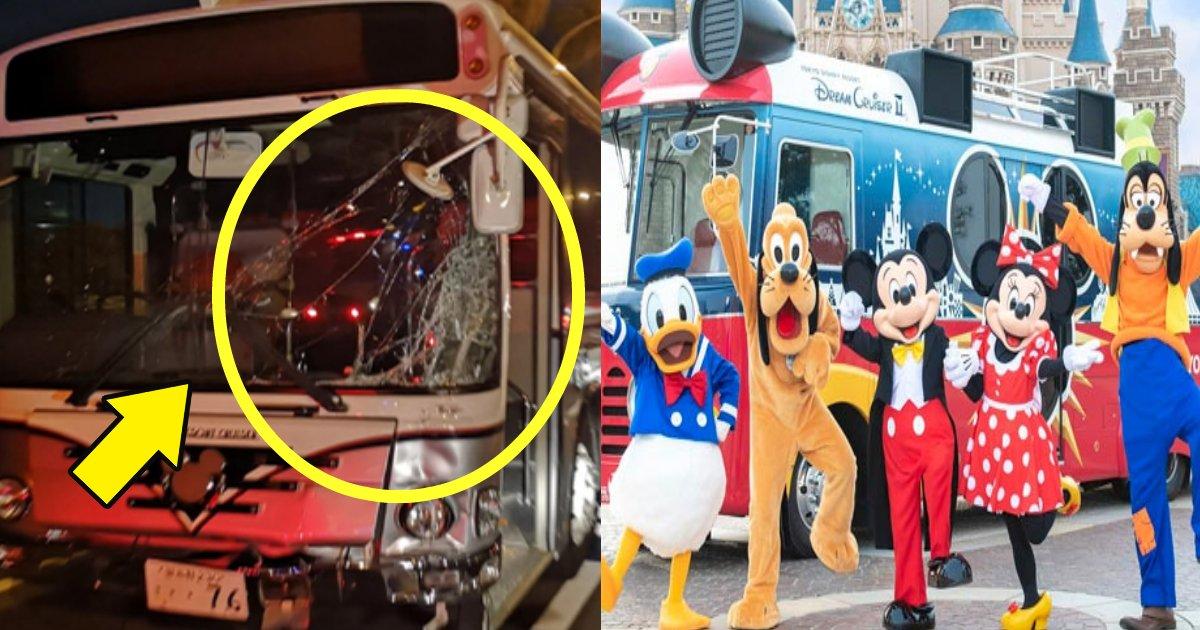 disney 1.png?resize=1200,630 - ディズニー送迎バスが立て続けに衝突事故で11人が軽傷!安全運転を心がけてください