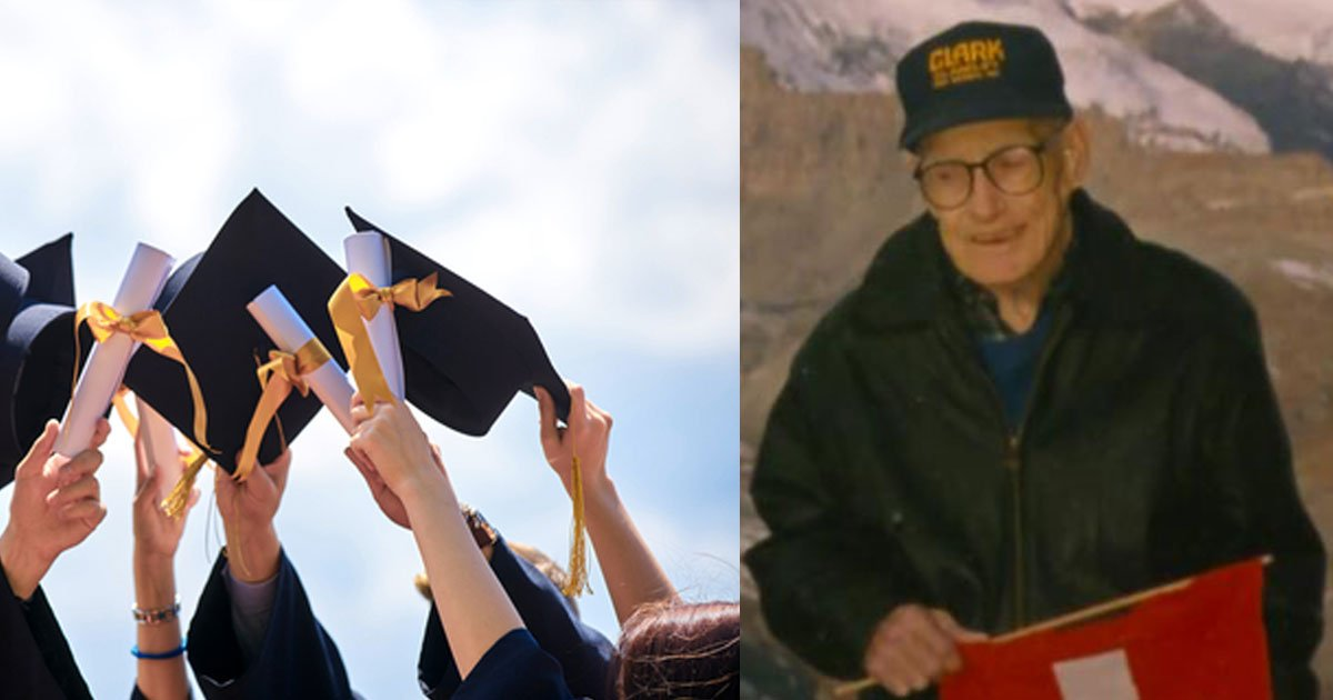 elderly carpenter helped 33 students to send them to college using his life savings.jpg?resize=412,232 - 67 Year Old Man Set Up A Scholarship To Send 33 Students To College Using His Life Savings