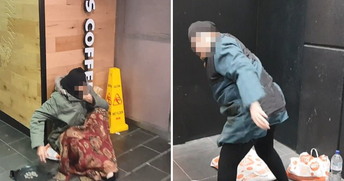 featured image 24.png?resize=412,232 - Elderly 'Beggars' On Australian Streets Are Actually Wealthy Con Artists Who Send Thousands Of Dollars Back To China