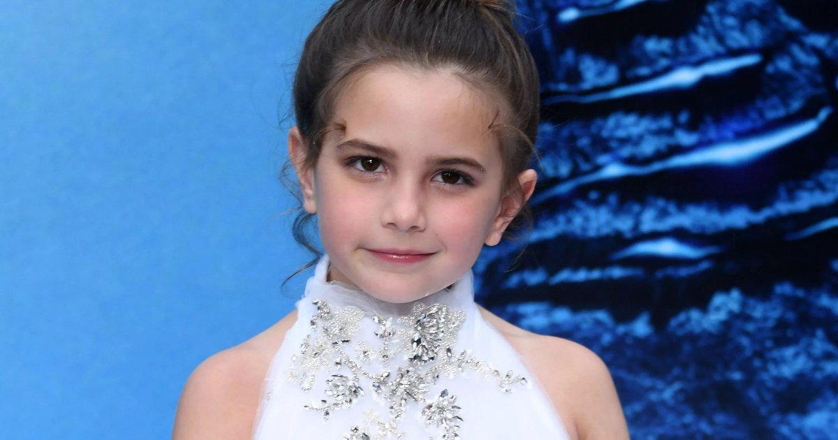 featured image.png?resize=412,232 - La jeune actrice qui a joué le rôle de la fille d'Iron Man dans Avengers se fait intimider par le public