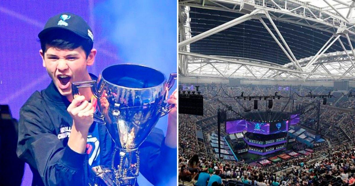 fortnite4.png?resize=412,232 - Un garçon de 16 ans gagne 3 millions d'euros après avoir remporté le premier prix d'un tournoi de jeu vidéo