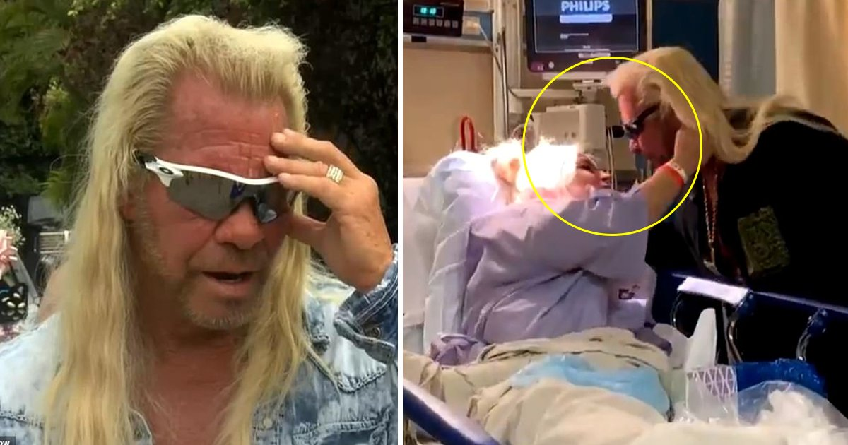 gggs.jpg?resize=1200,630 - Dog The Bounty Hunter Shares The Heart Wrenching Story Of His Wife's Death And Her Last Words