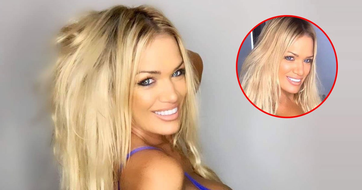gina stewart.jpg?resize=1200,630 - The World's Hottest Grandma Gina Stewart Showed Off Her Curves In An Instagram Picture
