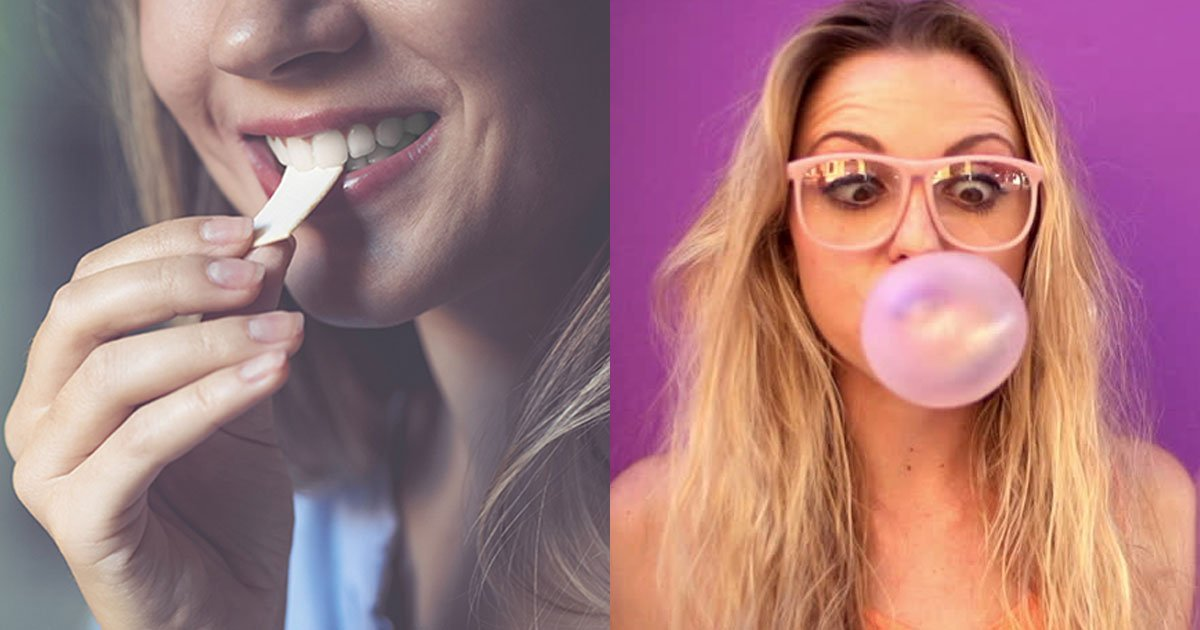 health benefits and disadvantages of chewing gum.jpg?resize=412,232 - Advantages And Disadvantages Of Chewing Gum
