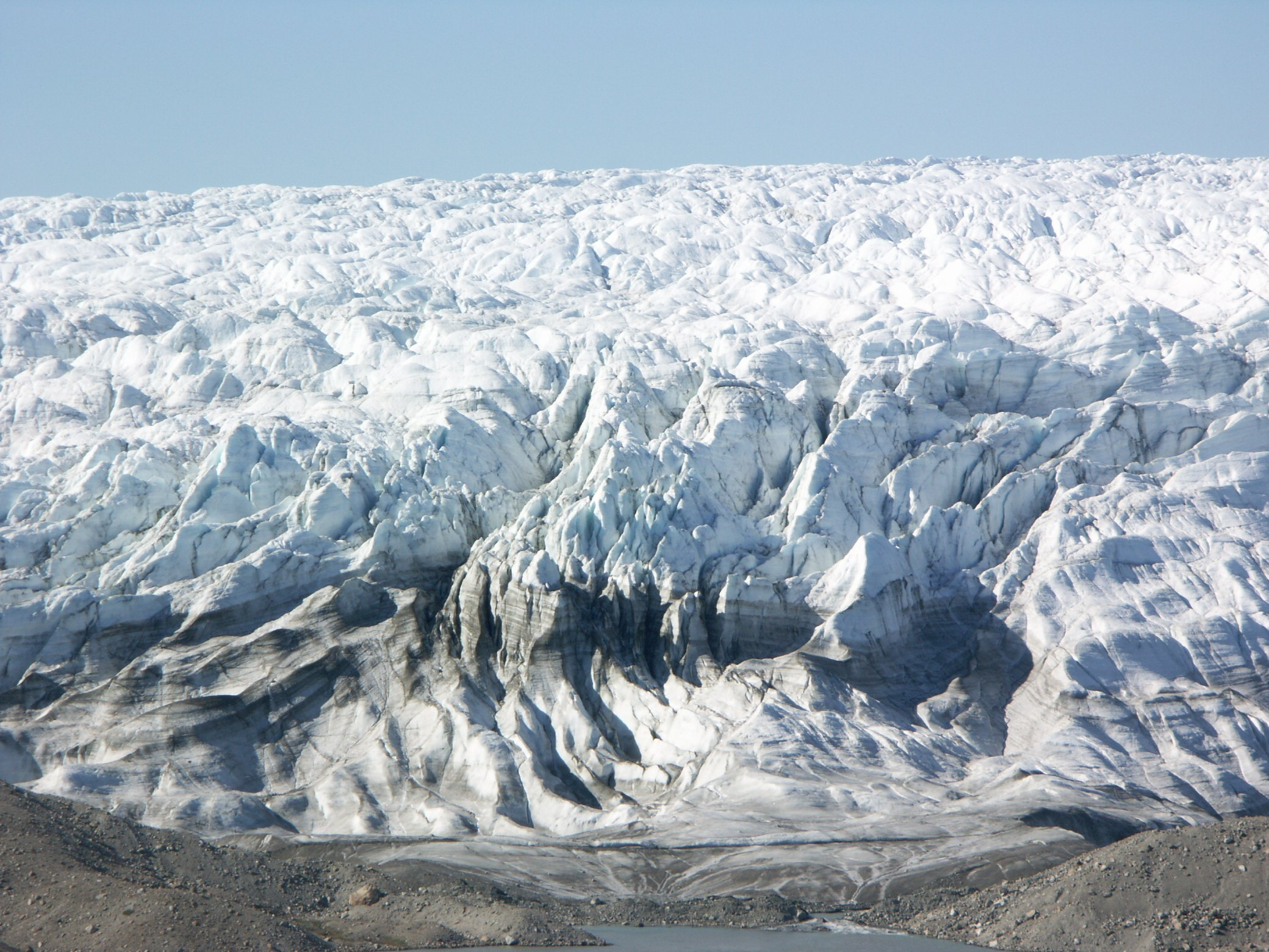 isunnguata sermia greenland.jpg?resize=412,232 - Le Pôle Nord bat son record de chaleur avec 21° C