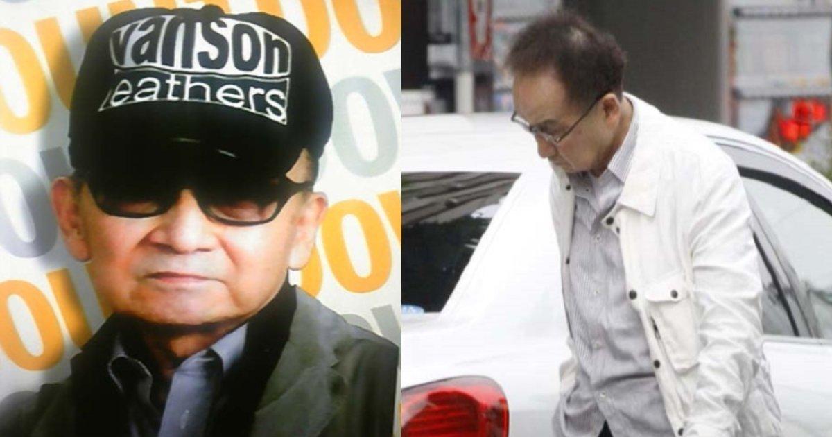 jonny death.jpg?resize=300,169 - ジャニー喜多川さん死去 87歳 一つの時代が終わりました