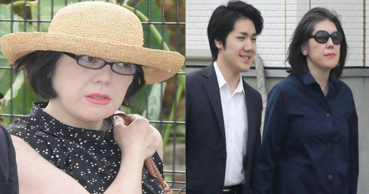 "komuro.jpg?resize=1200,630 - 小室圭さんの母、佳代さんの現在の暮らしぶりが衝撃的...新""金主""出現か?!"