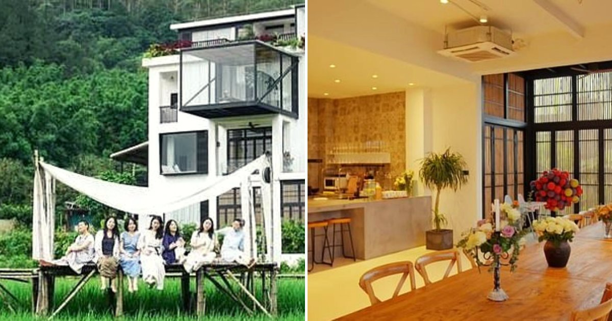 mansion7.png?resize=412,232 - Sept femmes achètent une demeure et dépensent une fortune pour la rénover afin de pouvoir vieillir ensemble