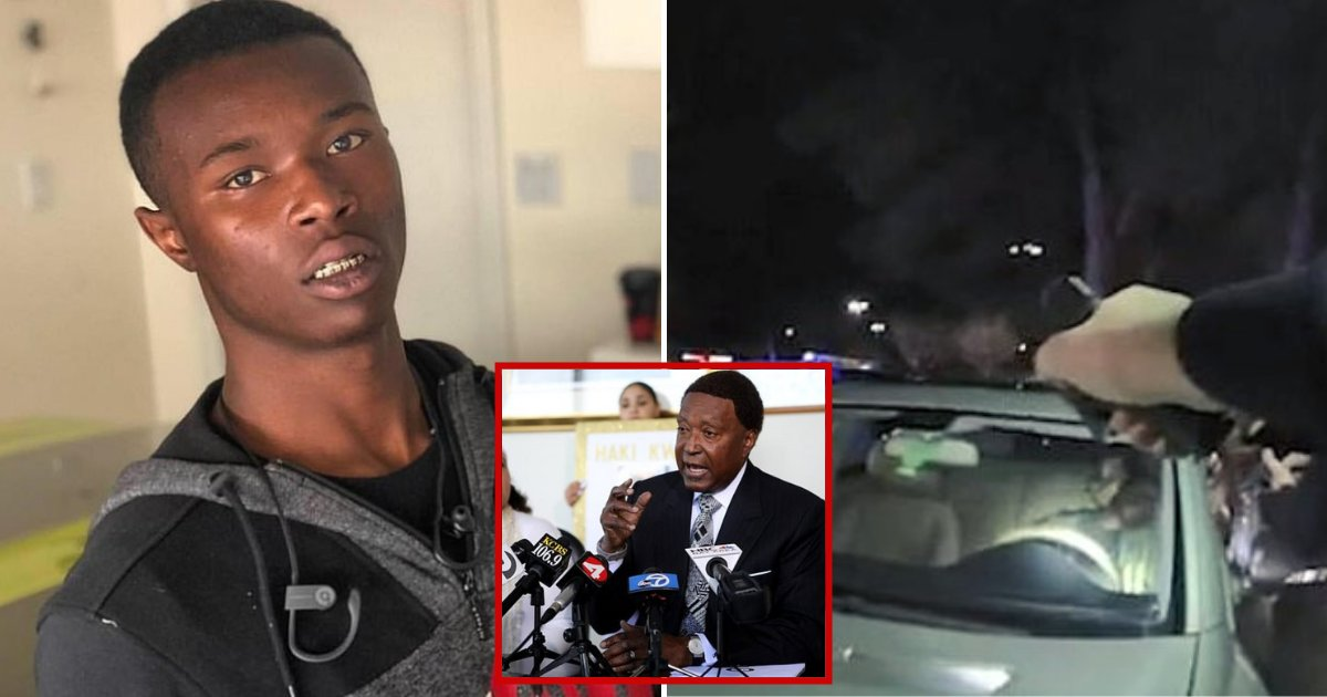 mccoy5.png?resize=412,232 - Police Officers Shot Rapper Willie McCoy More Than 55 Rounds In FOUR SECONDS While He Was Sleeping In Car