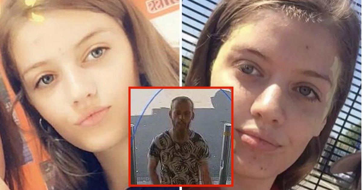 nicholson3.png?resize=1200,630 - Une adolescente de 13 ans meurt après avoir été poignardée 27 fois par un pensionnaire de la famille