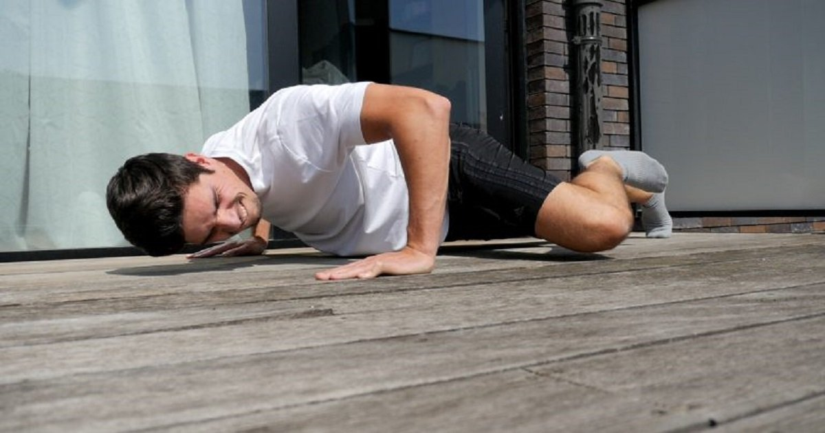p3 7.jpg?resize=412,232 - A Man Pushed His Limits And Decided To Do 200 Push-Ups For 30 Days