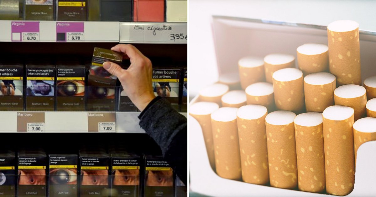 packs5.png?resize=412,232 - Man Surprised To Find Photo Of His Amputated Leg On Packet Of Cigarette Without His Permission
