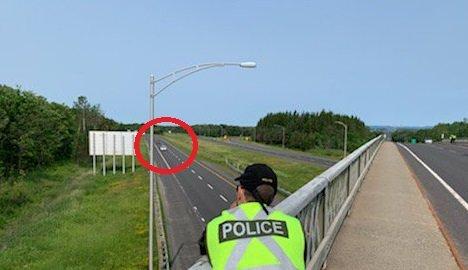 police 14 ans.jpg?resize=412,232 - Il roulait à 156 km/h dans une voiture volée... à 14 ans!