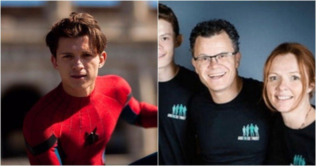 s 24.jpg?resize=412,232 - 아기 거미 '톰 홀랜드' 가족사진 보고 네티즌들이 놀란 이유
