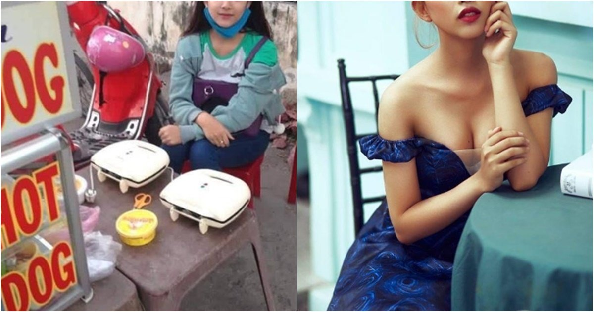 s 50.jpg?resize=412,232 - 길거리에서 '핫도그' 팔다가 연예계 데뷔한 94년생 여성