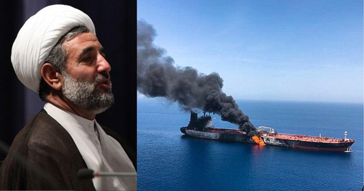 s1 2.png?resize=412,232 - Un politicien iranien avertit qu'Israël sera détruit si l'Iran est attaqué par les États-Unis