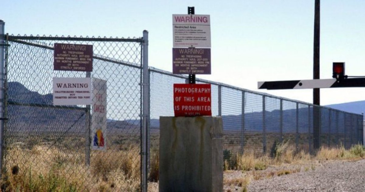 s2 14.png?resize=412,232 - Man Shot Down by SPOs and NCSO at the Entry Gate of Area 51