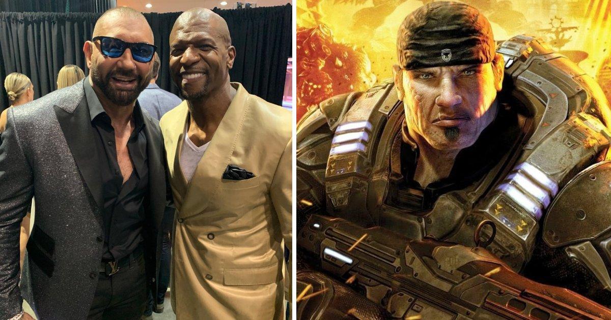 s3 22.png?resize=412,232 - Dave Bautista et Terry Crews sont impatients de travailler ensemble dans le film Gears of War