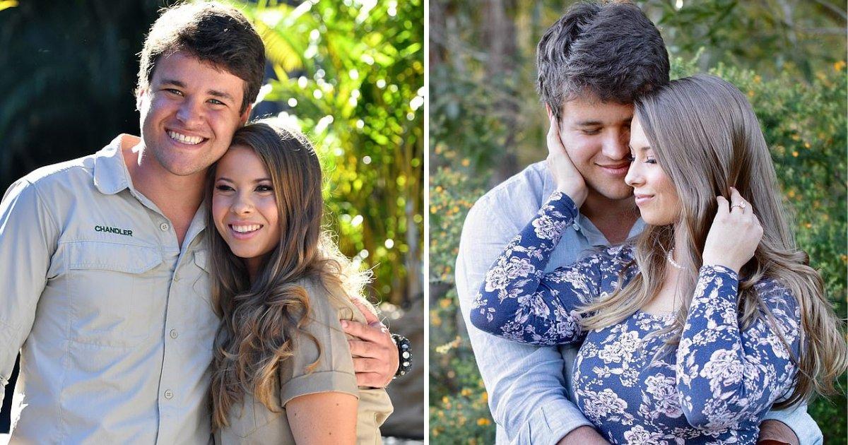 s4 20.png?resize=412,232 - Bindi Irwin a annoncé ses fiançailles avec son petit ami américain sur Instagram à l'occasion de son 21ème anniversaire