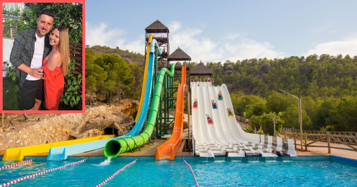 s5 12.png?resize=412,232 - Holidaymaker Injured Himself On A Water Slide At A Water Park In Benidorm