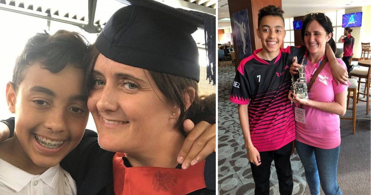 s5 20.png?resize=412,232 - Un garçon britannique de 15 ans va acheter une maison à sa mère après avoir gagné 1 million d'euros en jouant à Fortnite