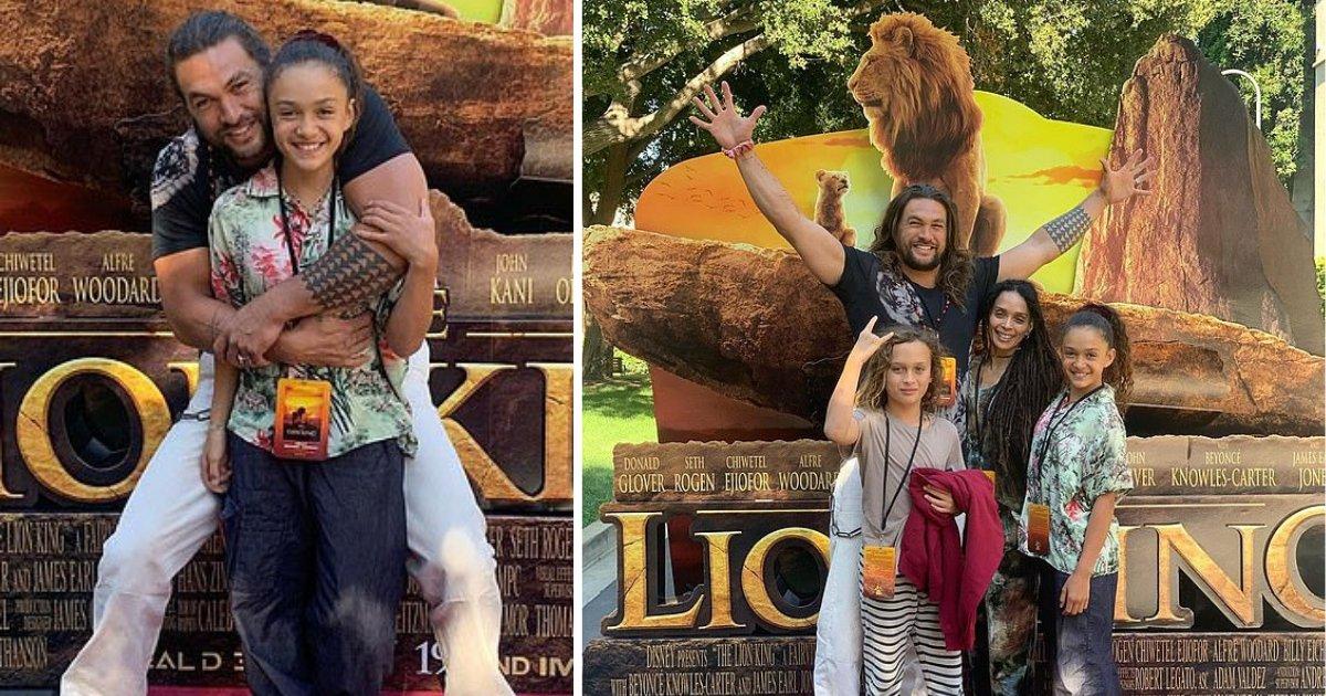 s6 15.png?resize=412,232 - Lors d'une projection privée du Roi Lion à l'occasion de l'anniversaire de sa fille, Jason Momoa a pleuré à plusieurs reprises