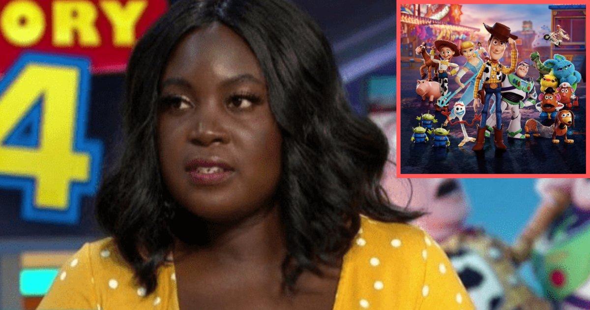 s6 3.png?resize=300,169 - Toy Story 4 a suscité un débat animé sur l'absence de personnages principaux noirs dans le film