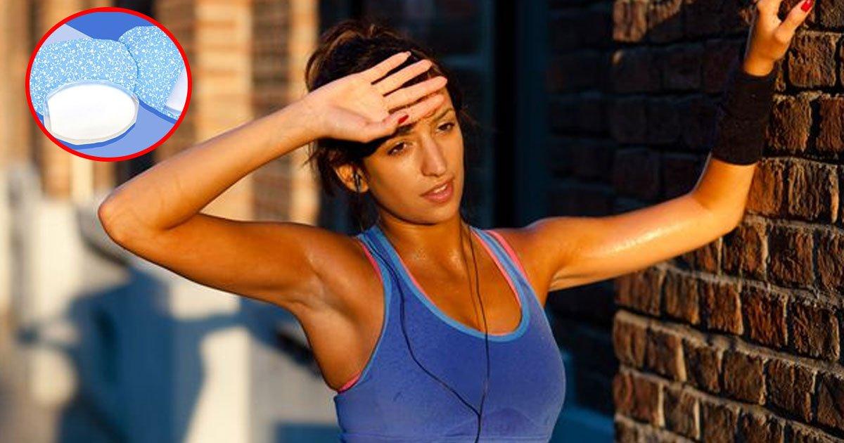 these freezable bras prevent your breasts from sweating.jpg?resize=412,232 - Pour éviter de transpirer, vous pouvez maintenant acheter des soutiens-gorge congelables
