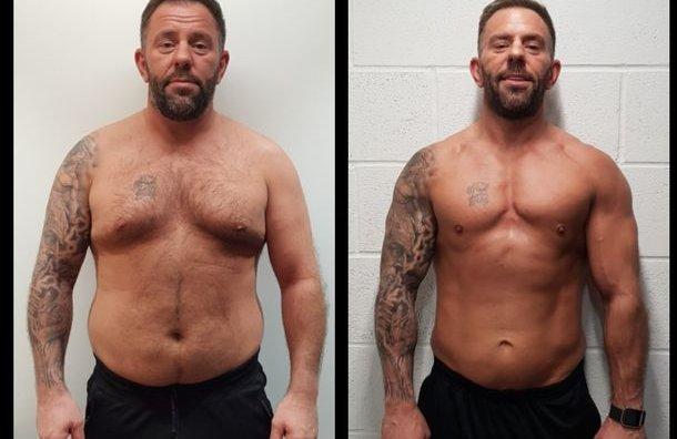 ultimate performance.png?resize=1200,630 - Un homme a perdu 23 kg en seulement 16 semaines après avoir mangé du steak au petit déjeuner