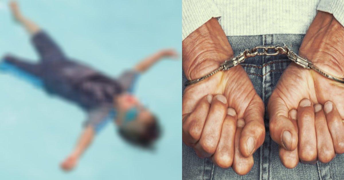 umi.png?resize=412,232 - 酒に酔った父親が5歳の息子を泳がせようと海に放り投げ逮捕!しかも反省する気ゼロ?