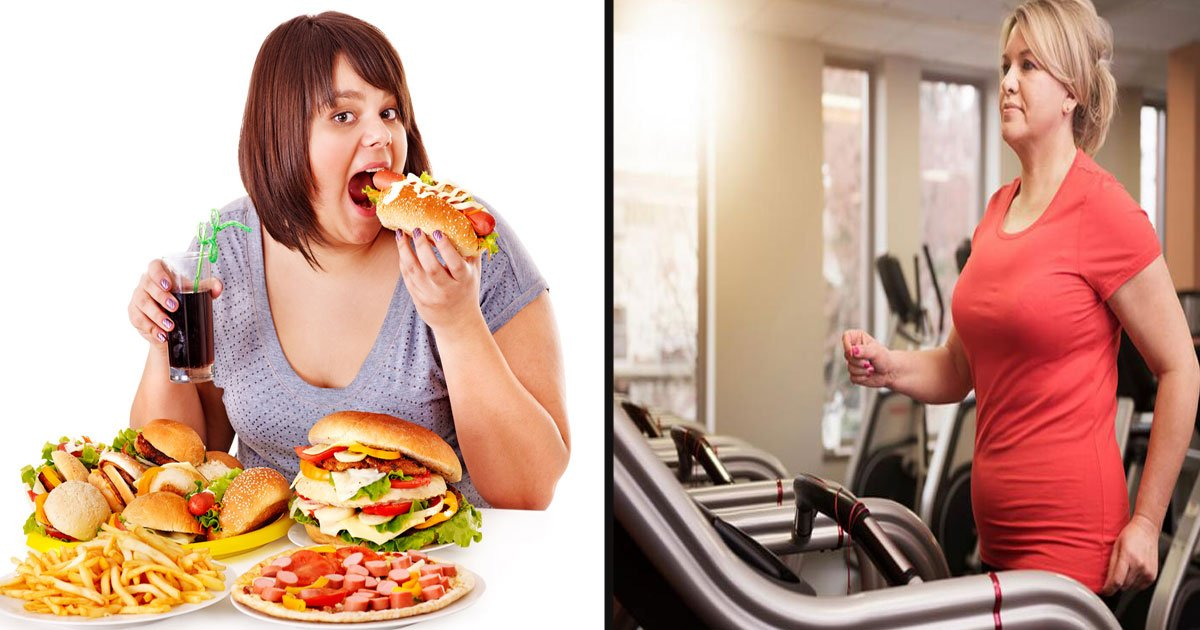 untitled 1 75.jpg?resize=1200,630 - Here Are Some Reasons Why It Is Harder For Women To Lose Weight