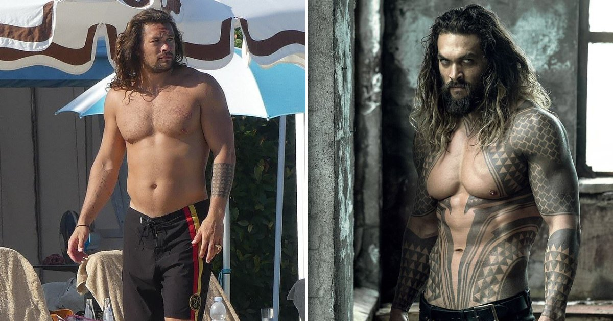 untitled design 21.png?resize=412,232 - People Started Body-Shaming Jason Momoa And Accused The Actor Of Growing A 'Dad Bod'