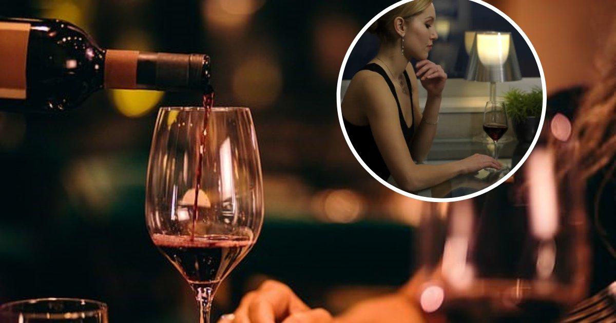 untitled design 27 1.png?resize=412,232 - Un serveur prend la décision de ne pas mettre d'alcool dans les cocktail d'une cliente parce qu'il pense qu'elle est enceinte