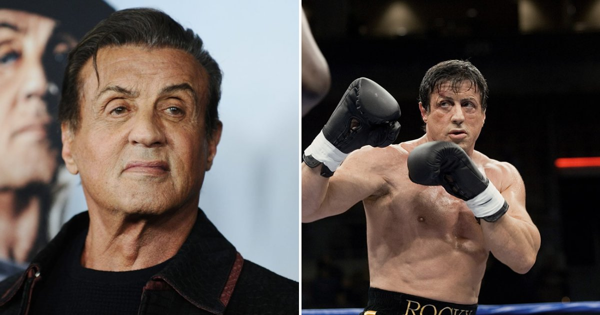 untitled design 33 1.png?resize=1200,630 - Sylvester Stallone Revealed He's Working On Rocky VII Despite Announcing Retirement Last Year