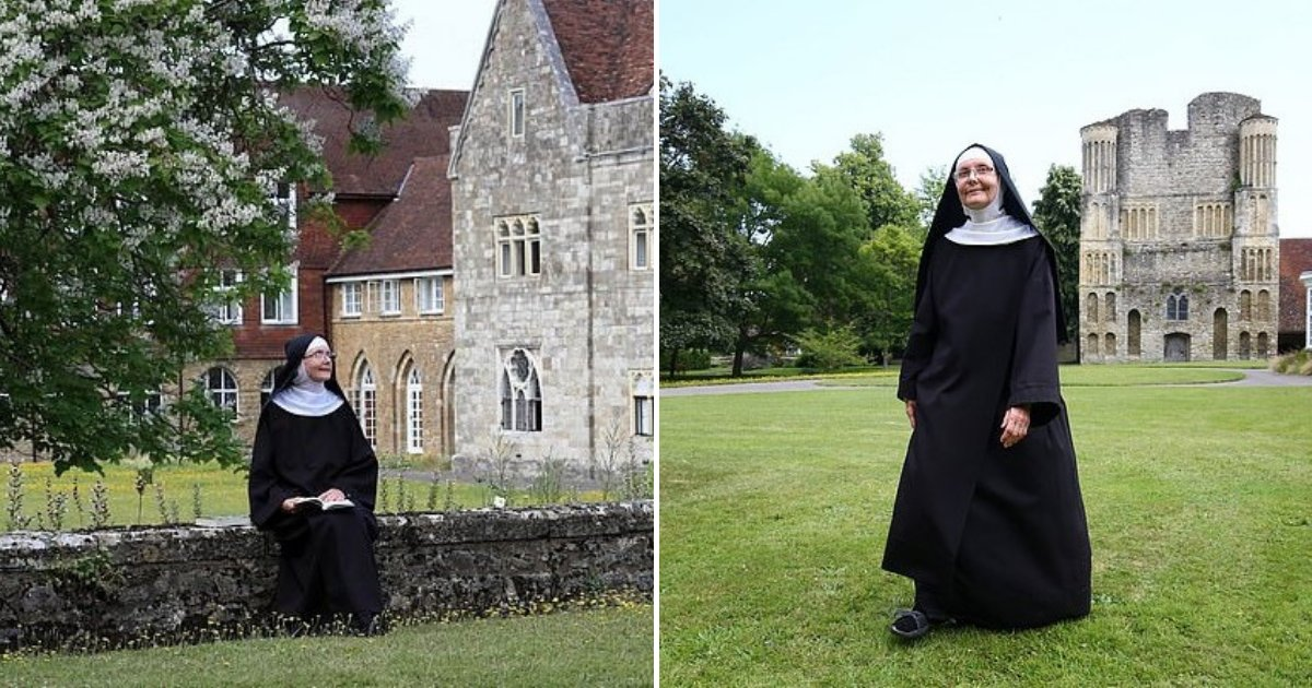 untitled design 41 1.png?resize=1200,630 - Nuns Vow To Defend Their Millennia-Old Home From Housing Developers Who Aim To Build New Homes Around It