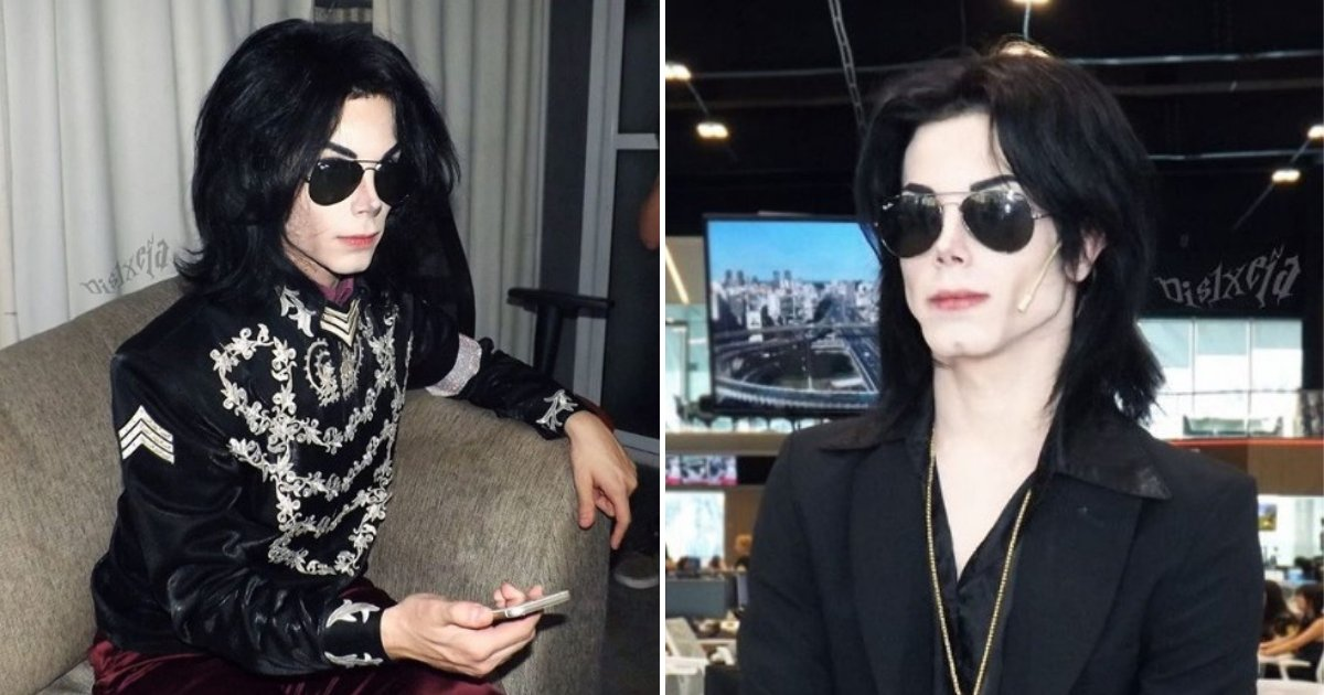 untitled design 57.png?resize=412,232 - Man Spent $30,000 On Plastic Surgeries To Look Like His Idol Michael Jackson