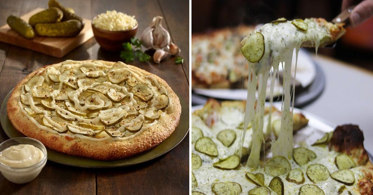 uu.jpg?resize=412,232 - The Pickle Pizzas Are Becoming The Next Big Food Trend And People Are Absolutely Loving Them