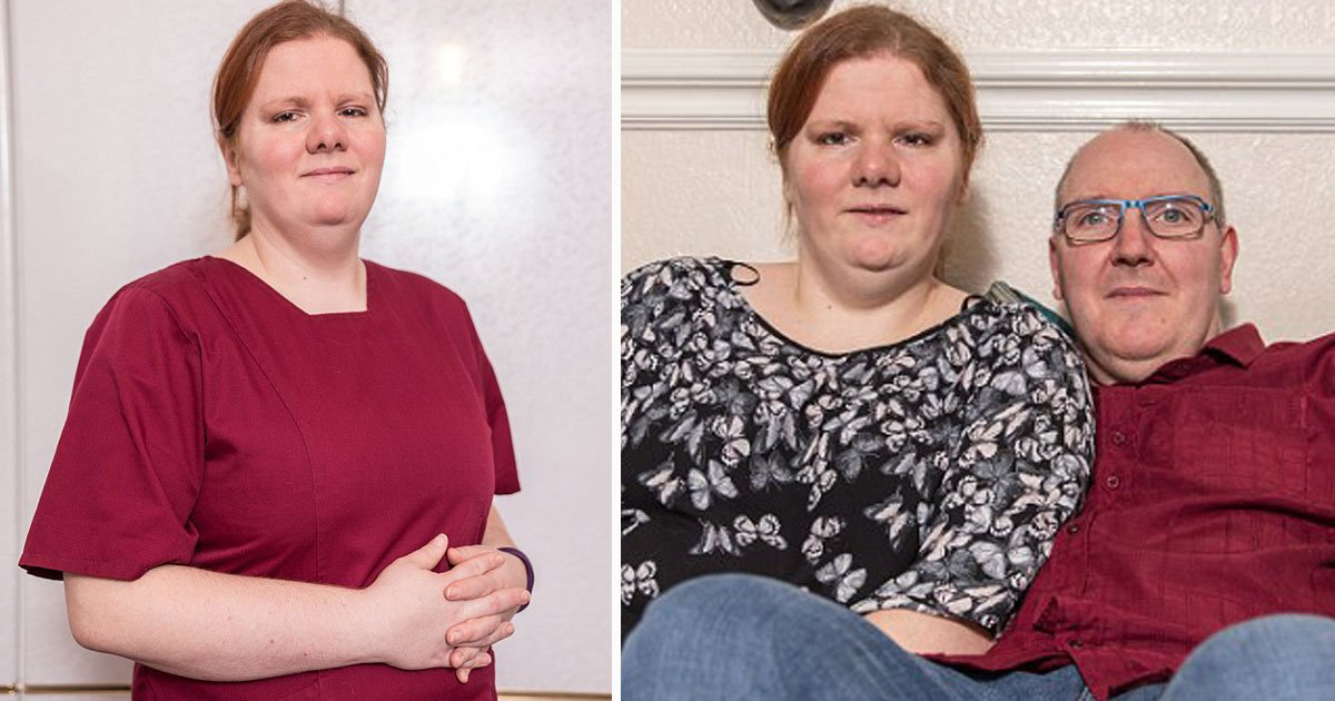 woman smellls like fish.jpg?resize=1200,630 - Woman Who Constantly Smells Like Fish Opened Up About Her Struggles